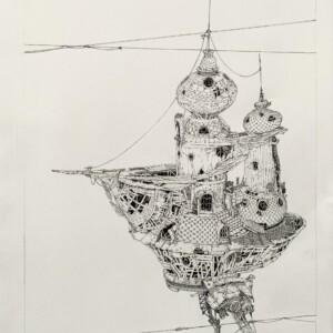 "NUBIAN – ARCHITECTURE MOBILE 1<br> <span style=""color: darkgreen"";>DISPONIBLE</span>"