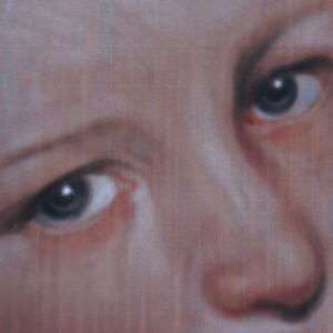 """ANDREA RAVO MATTONI – PROCESSUS 1<br> <span style=""""color: darkred"""";>PLUS DISPONIBLE</span>"""