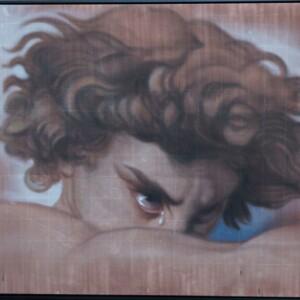 "ANDREA RAVO MATTONI – L'ange déchu<br> <span style=""color: darkred"";>PLUS DISPONIBLE</span>"